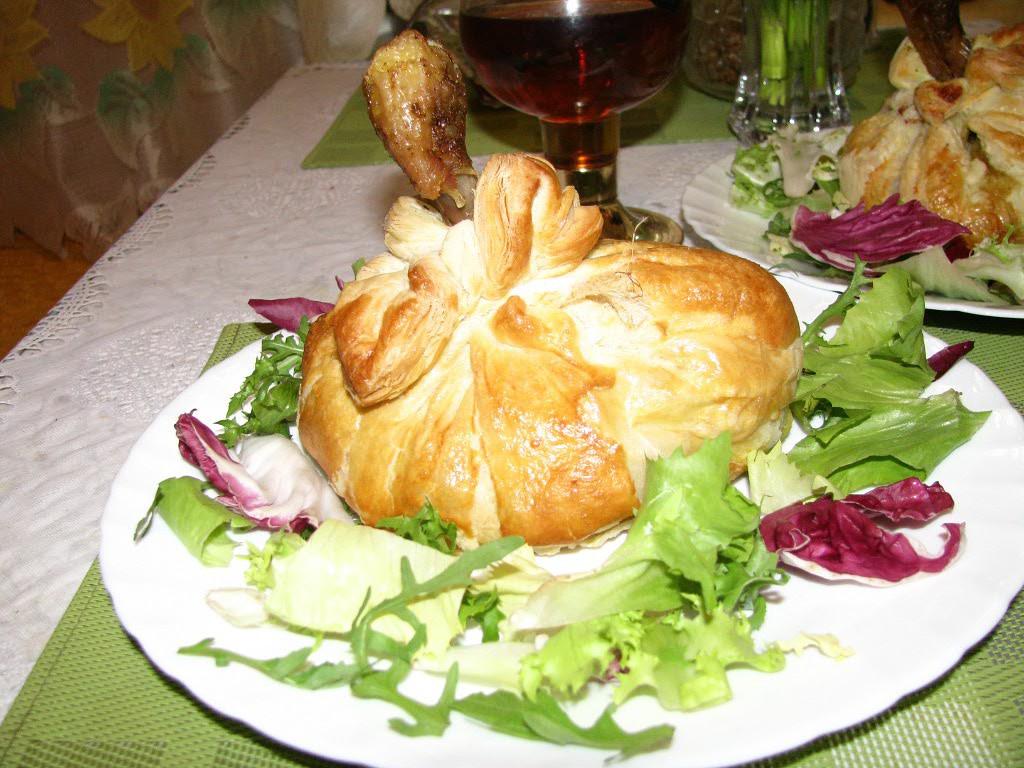 Фото Приготовление пищи на своей территории 4