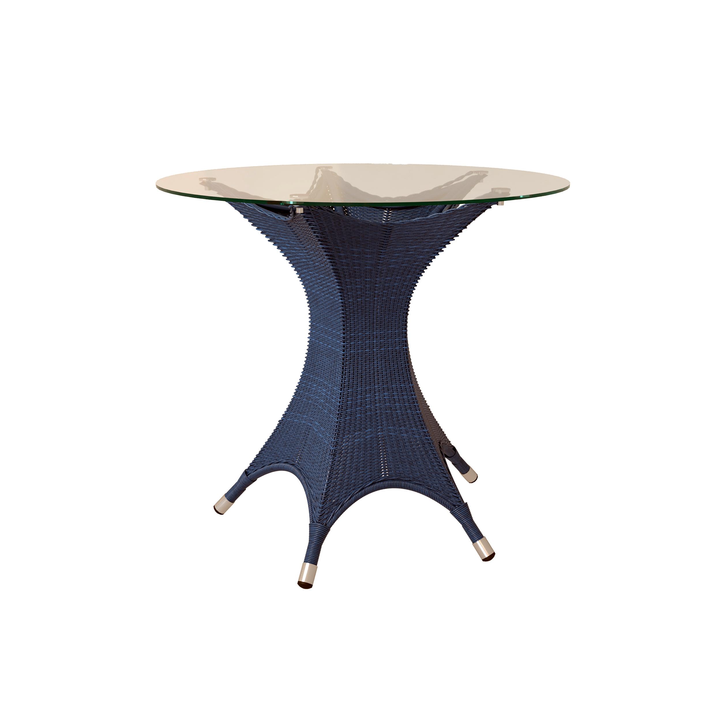 Фото 3d моделирование мебели из ротанга. Стол.