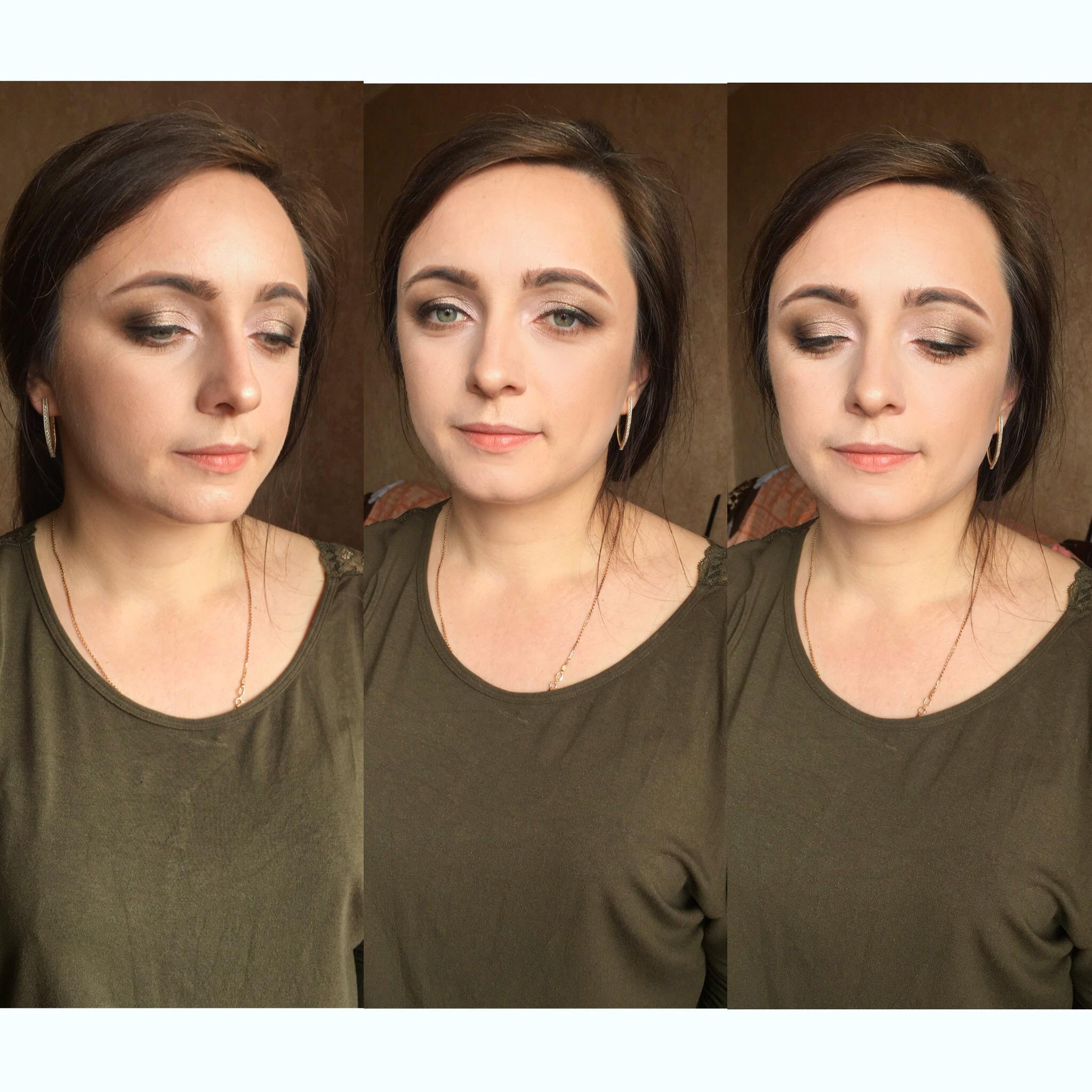Как подобрать себе макияж по фото они дешевле