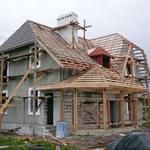 Строительство крыш любой сложности