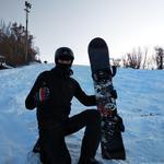 Инструктор на сноуборд Киев