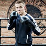 Тренировки по боксу. Киев