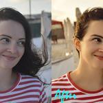 Обработка фото (photoshop) - коррекция цвета, ретушь