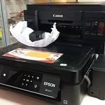 Заправка картриджей (струйные, лазерные) и ремонт принтеров. Бровары.