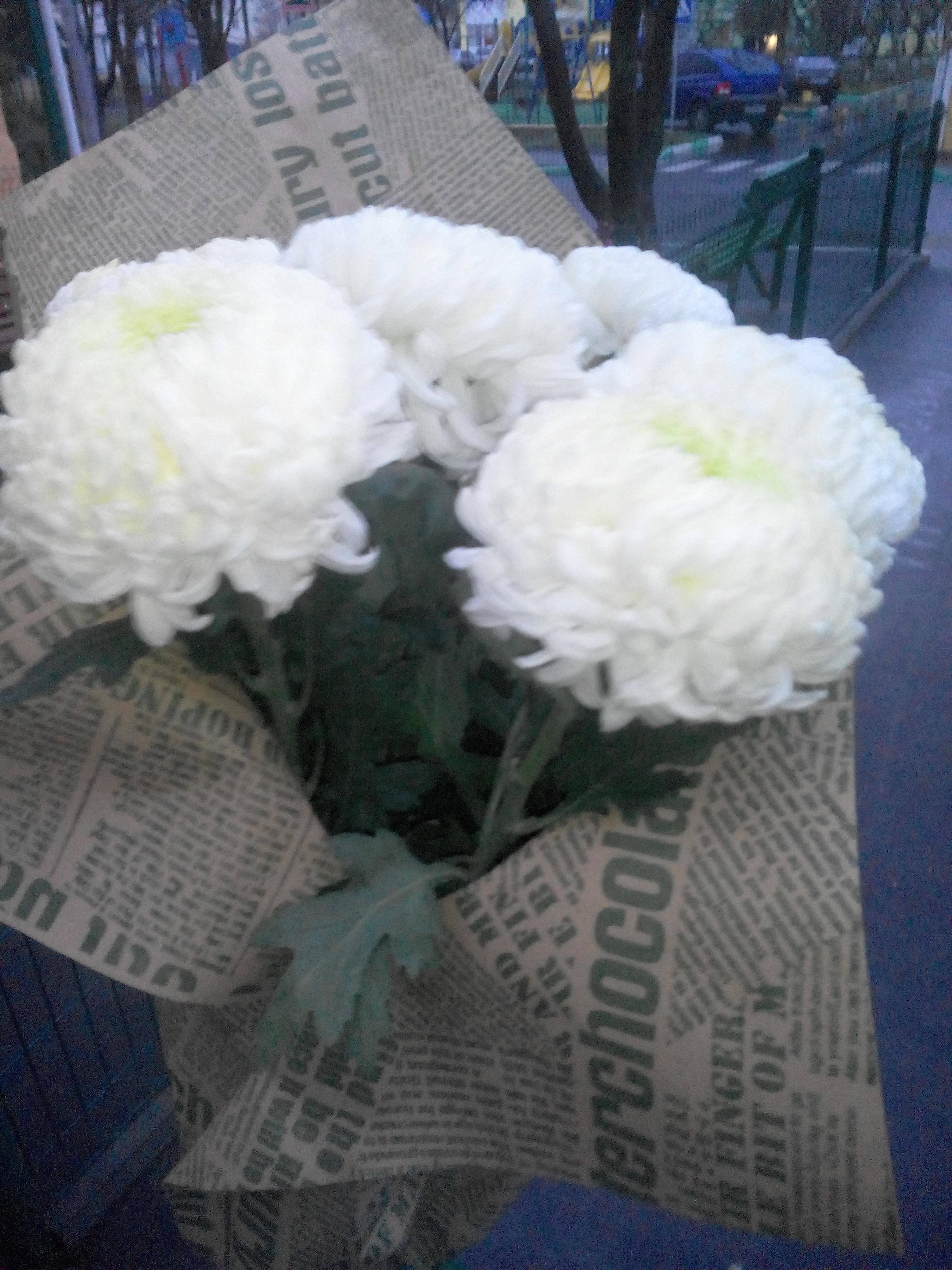 Фото Доставка цветов