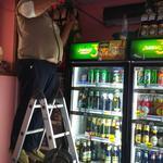 Обслуживание кондиционеров, ремонт, установка.