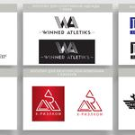 Разработка логотипов (6 вариантов+бонус)
