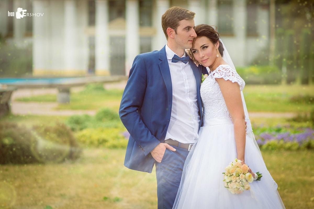 Фото Фотограф подарит романтические воспоминания о вашей свадьбе 4
