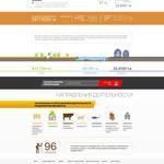 Front-end разработка сайтов, HTML верстка