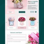 Web Designer / Веб-дизайн
