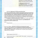 Помощь и консультация в составлении документов