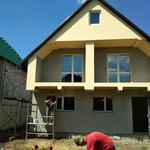 Наружное утепление фасадов дома, утепление стен квартиры, лоджии, балкона