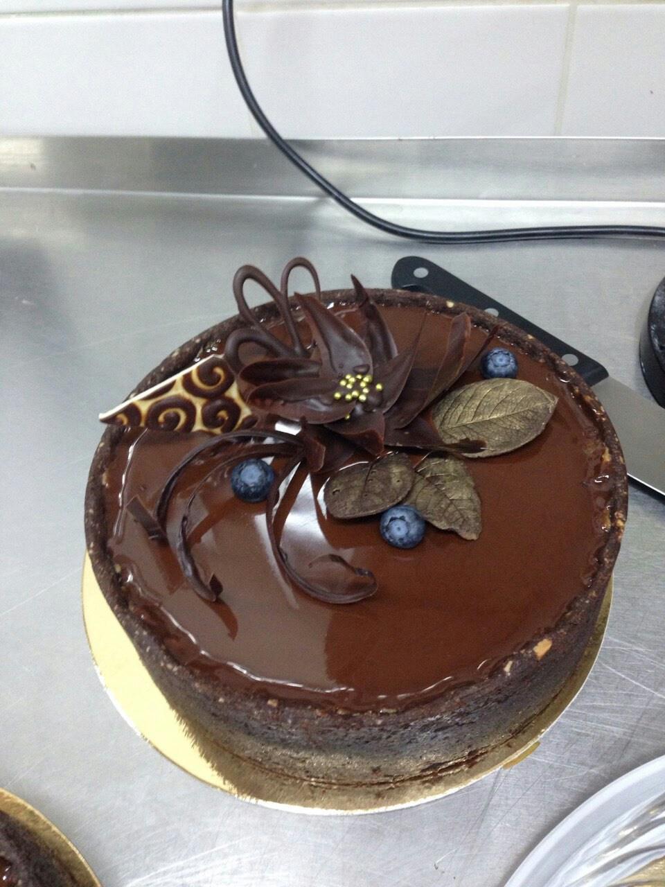 Фото Изготовление тортов по спецзаказам 5