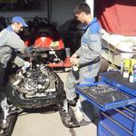Обслуживание и ремонт водно-моторной и внедорожной техники