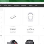 Наполнение сайтов товарами - быстро и качественно!