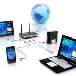 Настройка Интернета, Wi-Fi сетей