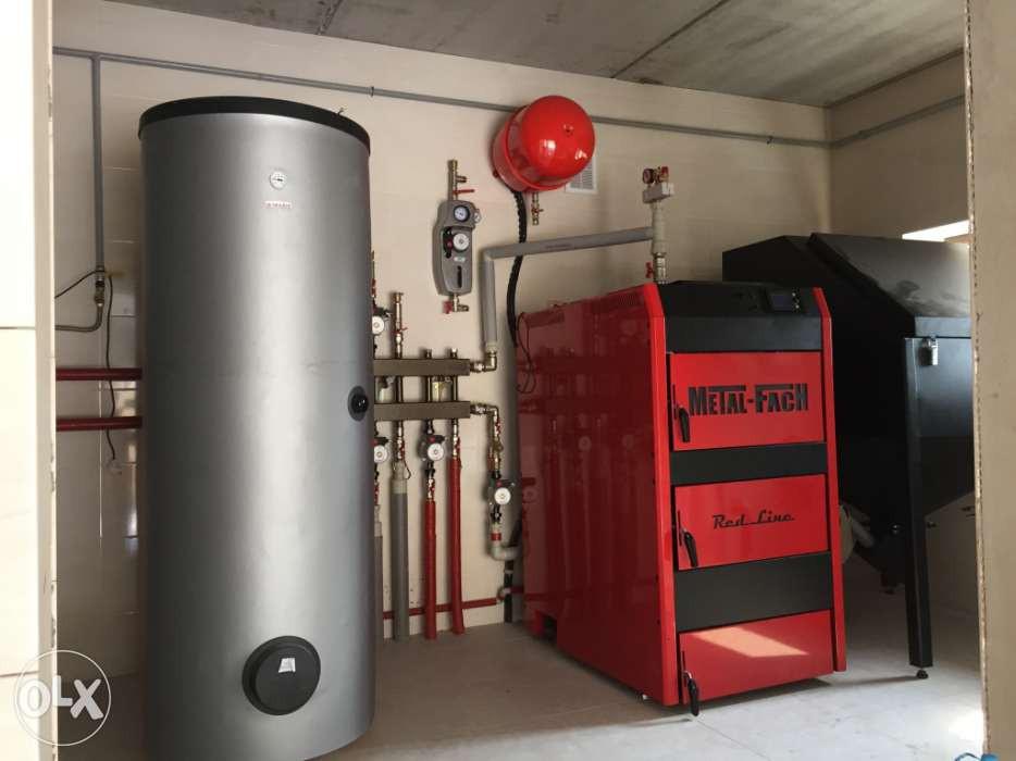 Фото Монтаж вентиляції, кондиціонування, обігріву під ключ. 4