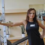 Диетолог и фитнес тренер