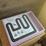 Авторские детские световые планшеты для рисования песком