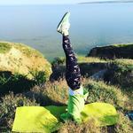 Тренер по йоге и суставно-сухожильной гимнастики