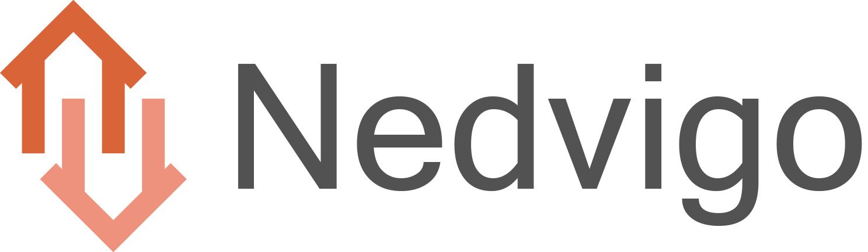 Фото Создание логотипа для портала недвижимости Nedvigo.net.