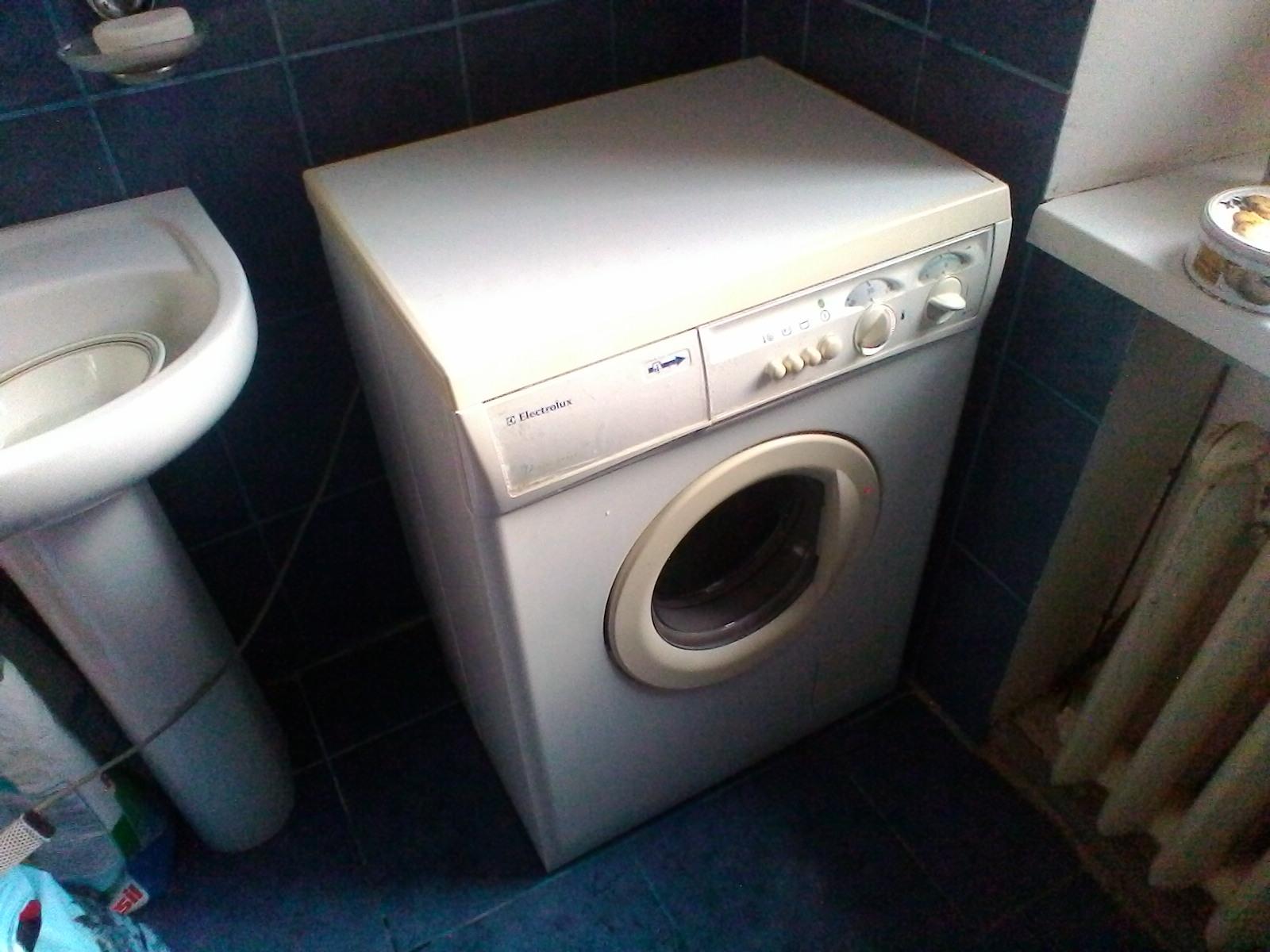 Фото Ремонт стиральной машины