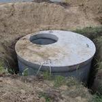 Установка и ремонт насосов и насосных станцый,монтаж септиков