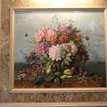Картины на заказ, роспись стен, иллюстрации
