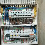 Электрик со стажем и большим опытом