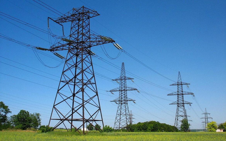 Фото Геодезическая разметка опор линий электропередач 1