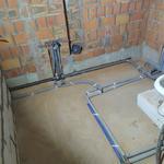канализация в санузлах