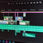 Создание роликов, Анимация, видеомонтаж