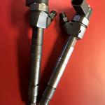 Ремонт дизельных форсунок и топливной аппаратуры CRDI