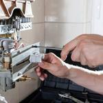Высококачественный ремонт газовых котлов колонок