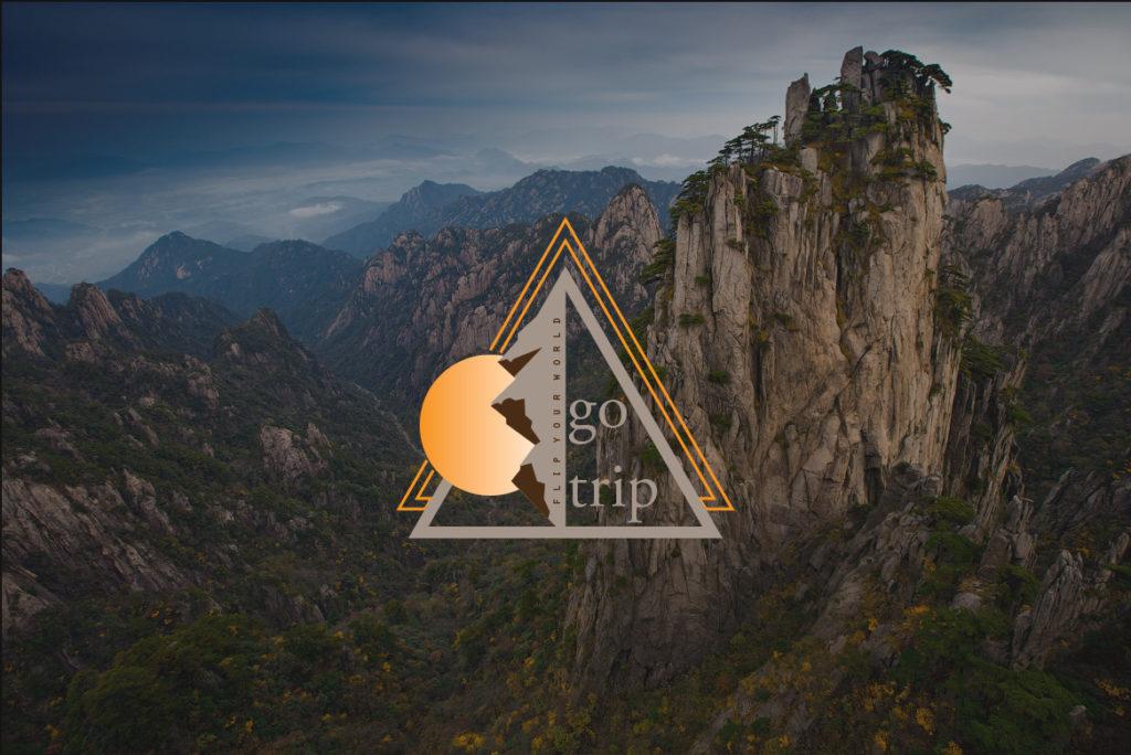 Фото Логотип туристической компании
