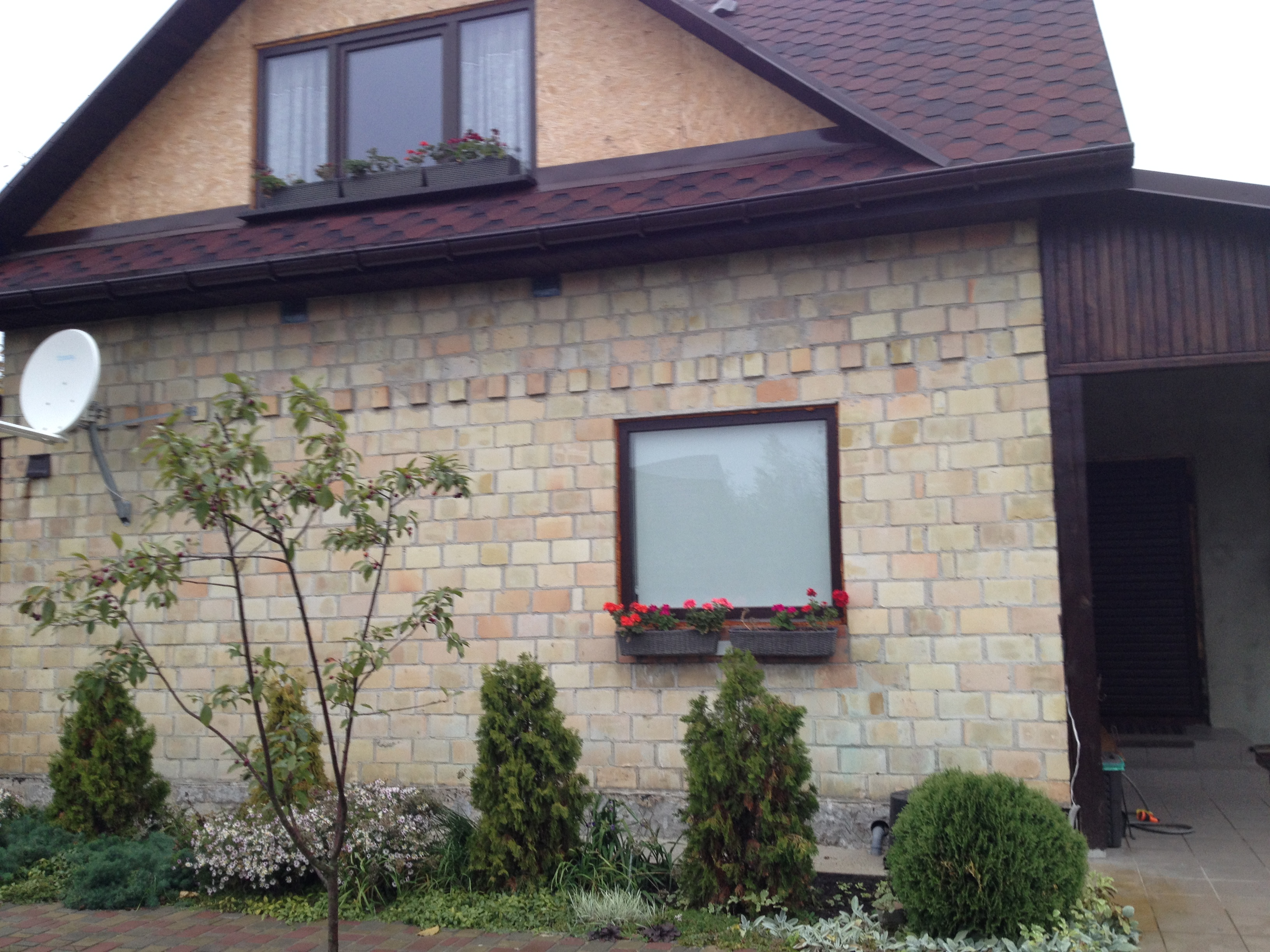 Фото Утепление домов, котеджей. Фасадные работы. 150 грн/м 1