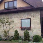 Утепление домов, котеджей. Фасадные работы. 150 грн/м