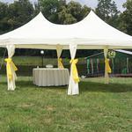 Аренда шатров для свадьбы, прокат свадебных шатров