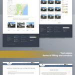 Уникальный Дизайн Сайтов для брендов и повышения продаж