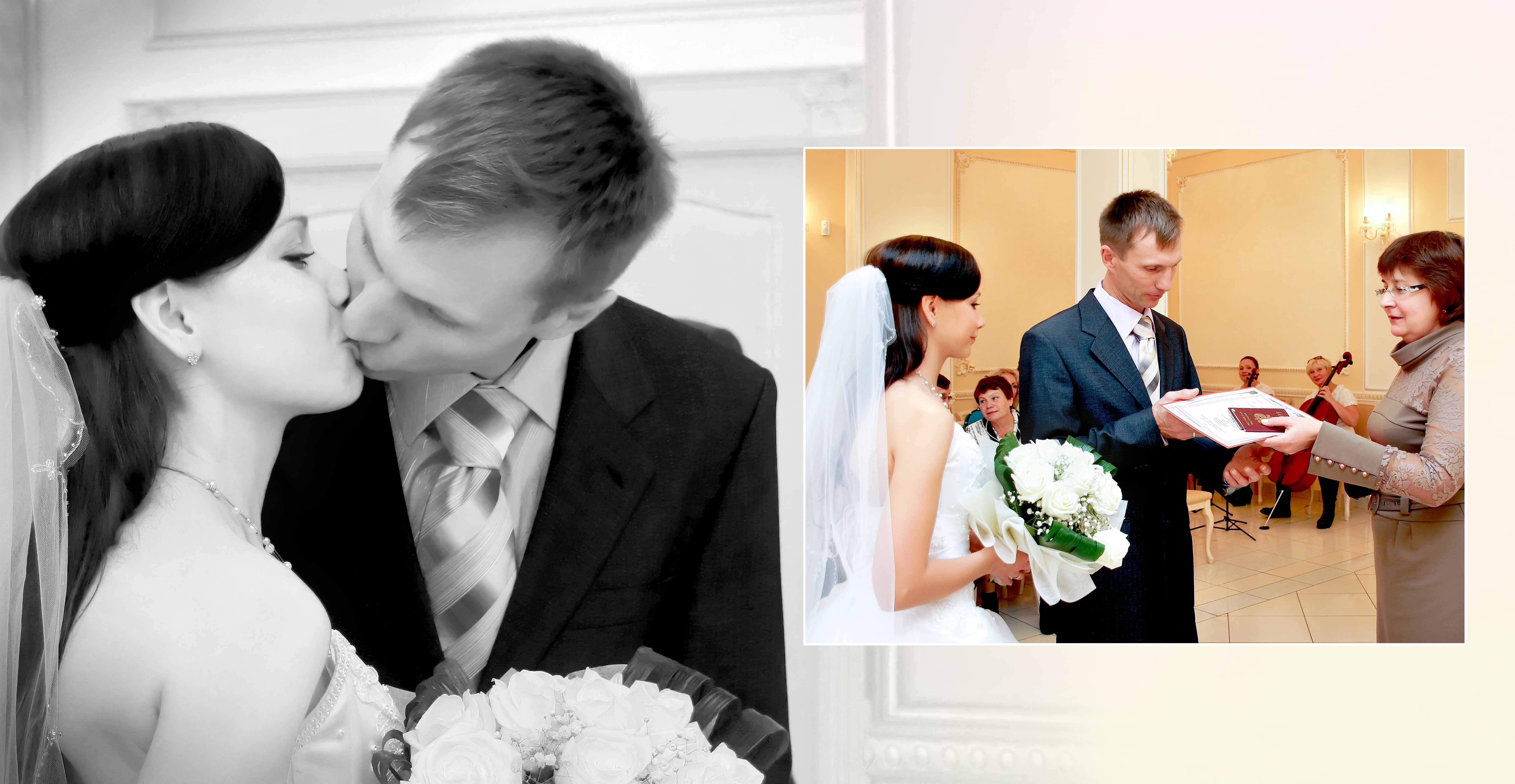 Фото Видеосъёмка свадеб, мероприятий 2
