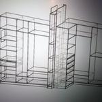 Проект деталировка мебели.