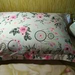 Пошив постельного белья по индивидуальным размерам.