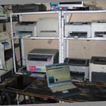 Ремонт принтеров, ноутбуков, МФУ, ПК, телефонов, заправка картриджей. Метро Левобережная