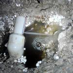 Диагностика труб на предмет  скрытой утечки воды