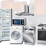Сборка и подключение кухни