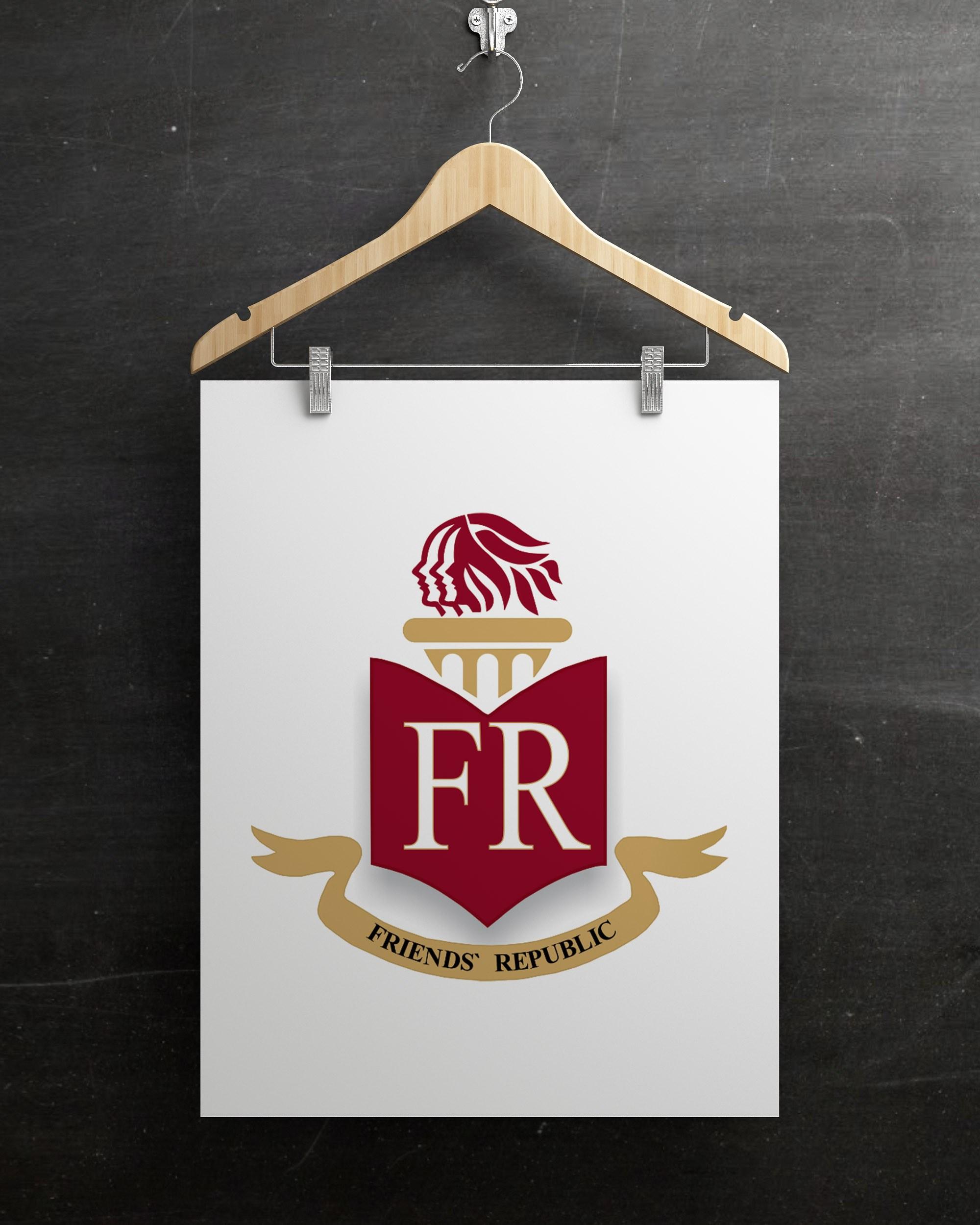 Фото Разработка логотипа 4