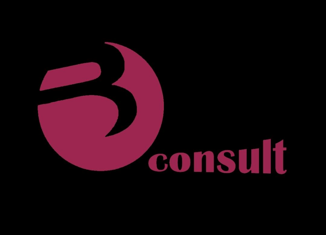 Фото Логотип для консалтинговой компании