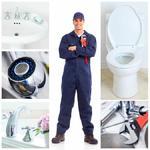 Предлагаю услуги опытного, профессионального, начитанного и трезвого сантехника