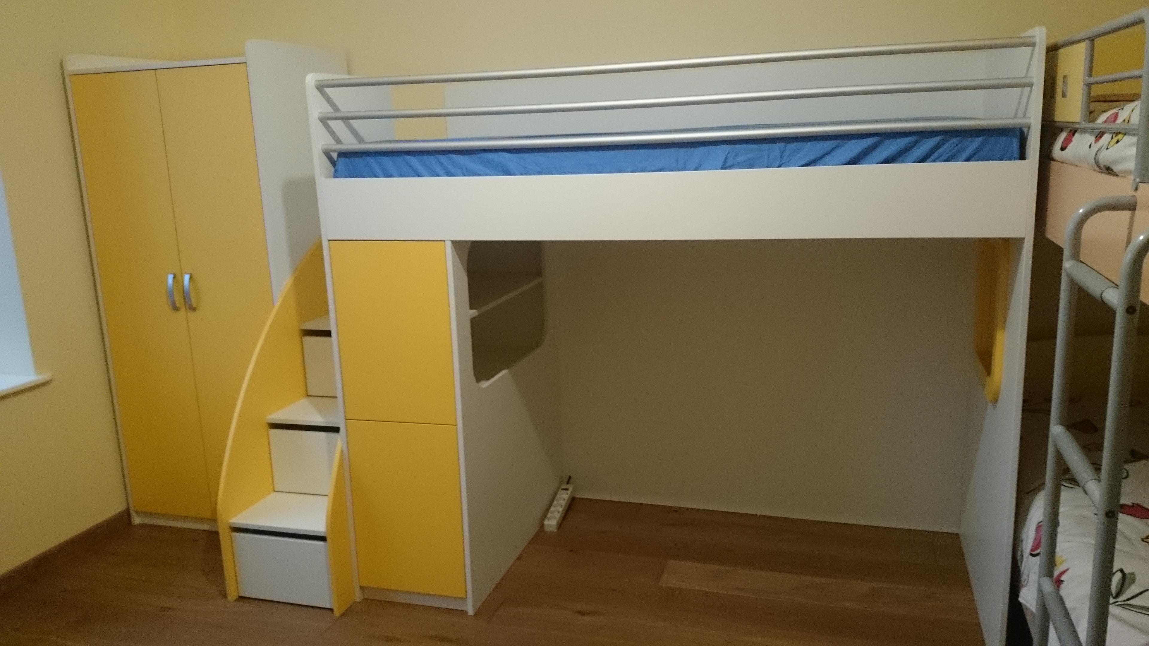 Фото Меблі в дитячу кімнату ...