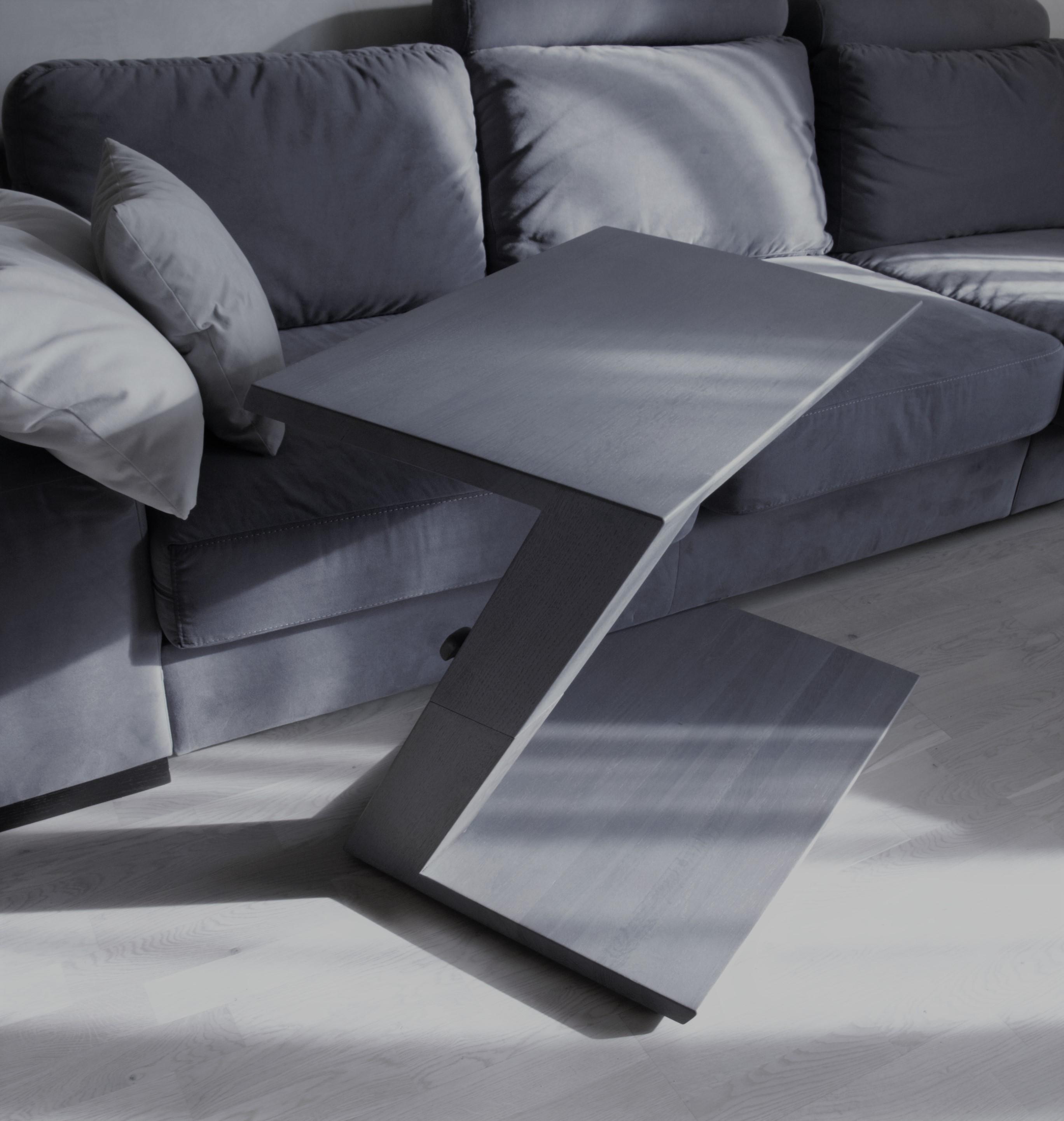 Фото Z-table Консольный, придиванный, прикроватный, компьютерный, журнальный столик. 4